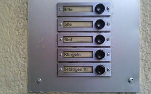 wireless bell