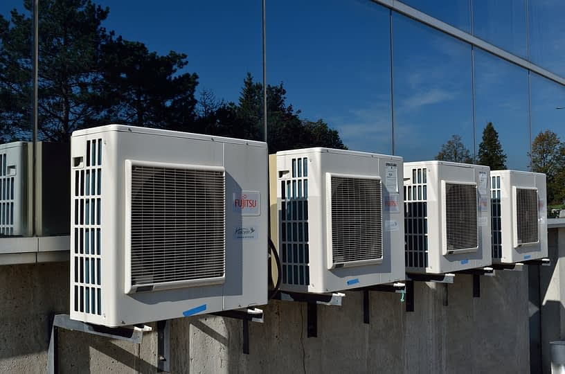Choosing the Right Air Conditioner