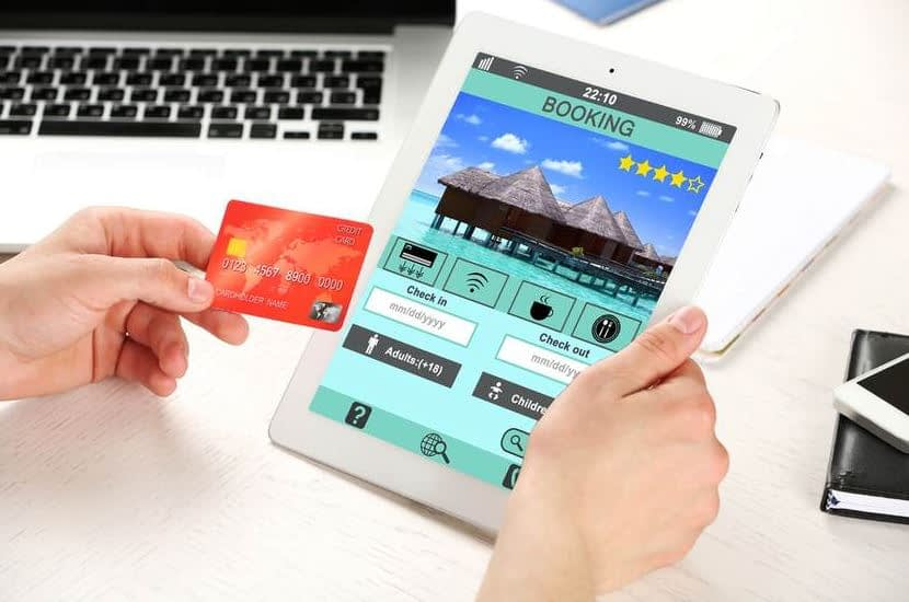Online Booking: Why it is An Ideal Option