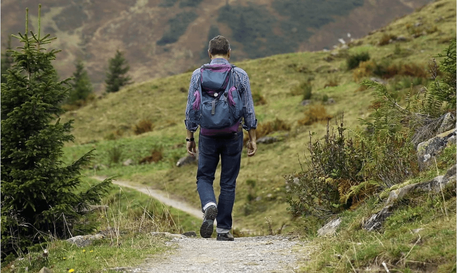 Kind of Hiking Tech Gear You Must Know